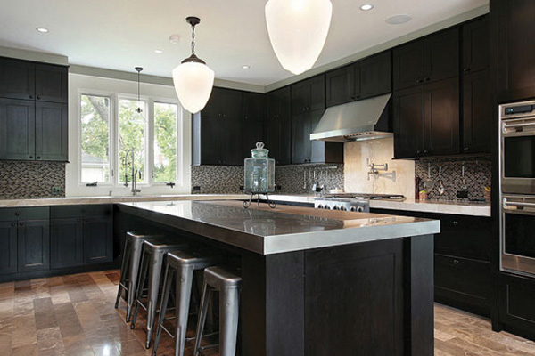 Cabinets | CornerStone Home Design