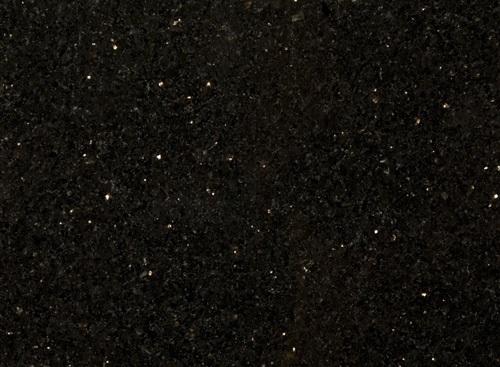 Black galaxy cornerstone home design for Black galaxy granit