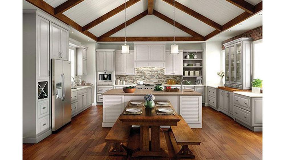 Kitchen Slideshow | CornerStone Home Design