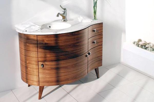 Bath vanities cornerstone home design for Cornerstone home design