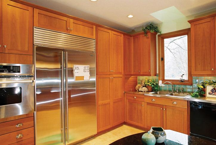 CornerStone Home Design